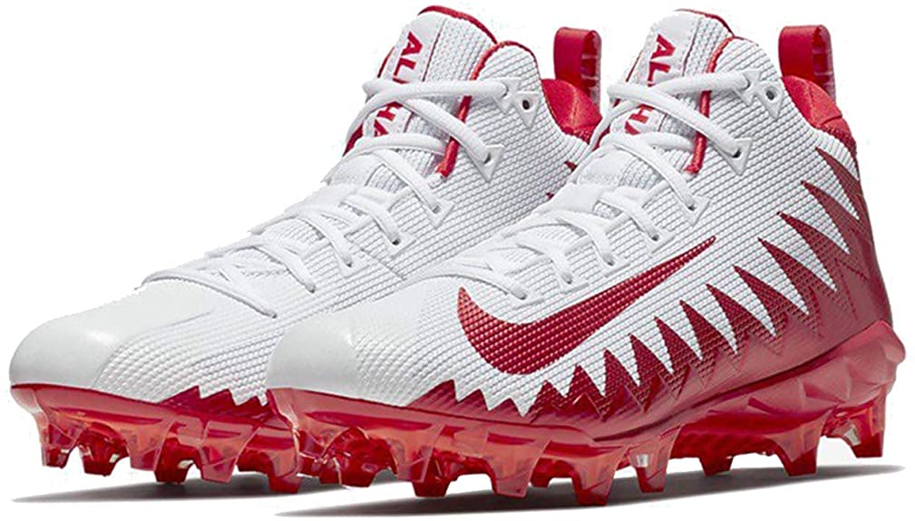 Men's Nike Alpha Menace Pro Mid Football Cleat